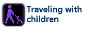 travelling with children london gatxcik airport facilities