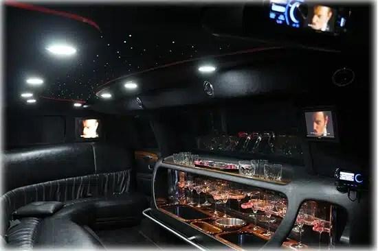 gatwick limousine uk