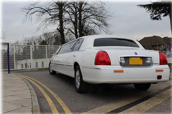 heathrow limousine service