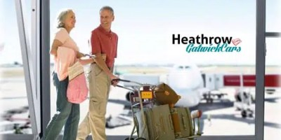 london heathrow to east dulwich taxi service