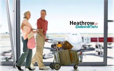taxi from heathrow to lowestoft suffolk