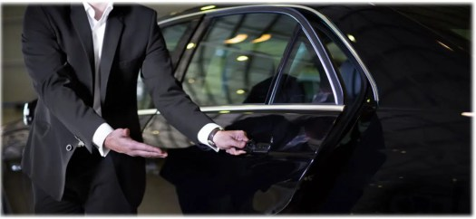 Car Hire Tunbridge Wells to London City Airport Transfers services