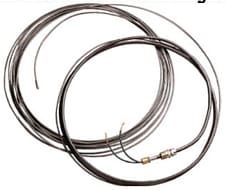 Chromalox Cables, Chromalox Trace Heating Cables, Heat