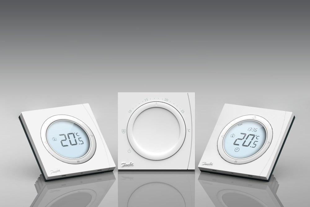 medium resolution of danfoss launches energy saving room thermostats for underfloor