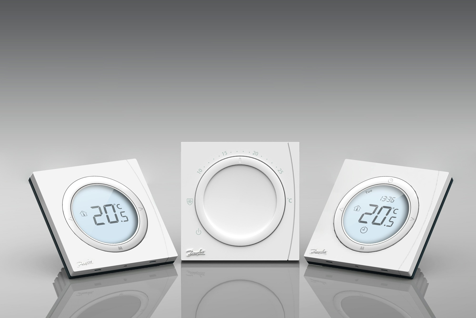 hight resolution of danfoss launches energy saving room thermostats for underfloor
