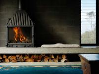 Wood Heating | French Fireplaces | Open Fireplace | Wood ...