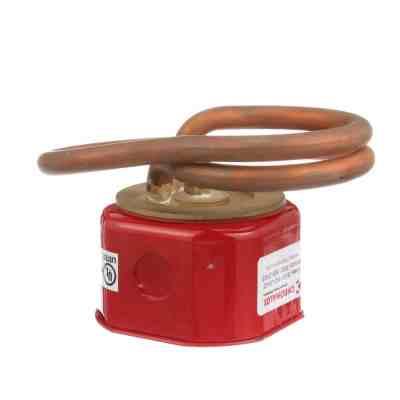 2kw 208v urn heater ttuh-20a