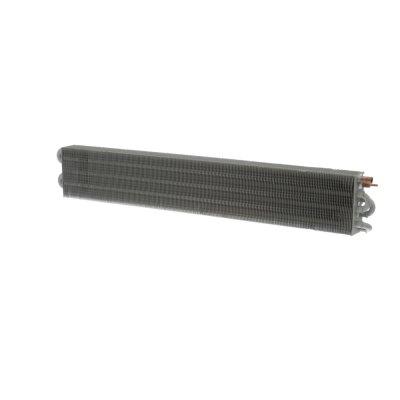 True evaporator coil