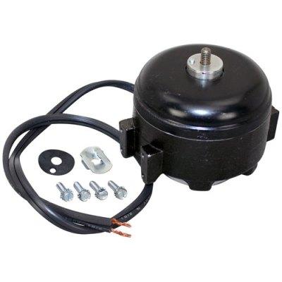 Master-built evaporator fan motor