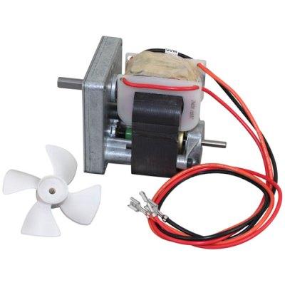 apw motor