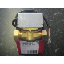 Erie Zone Valve Control Motors - Year of Clean Water