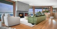Open Fireplaces - Indoor Open Wood Fireplaces | Heatmaster