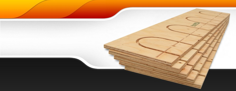 Radiant Floor Heating Design  Layout  Design  HeatPly