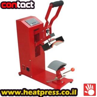 פנטסטי יד שניה - סובלימציה | מכבשי חום | מכונות הדפסה SA-66