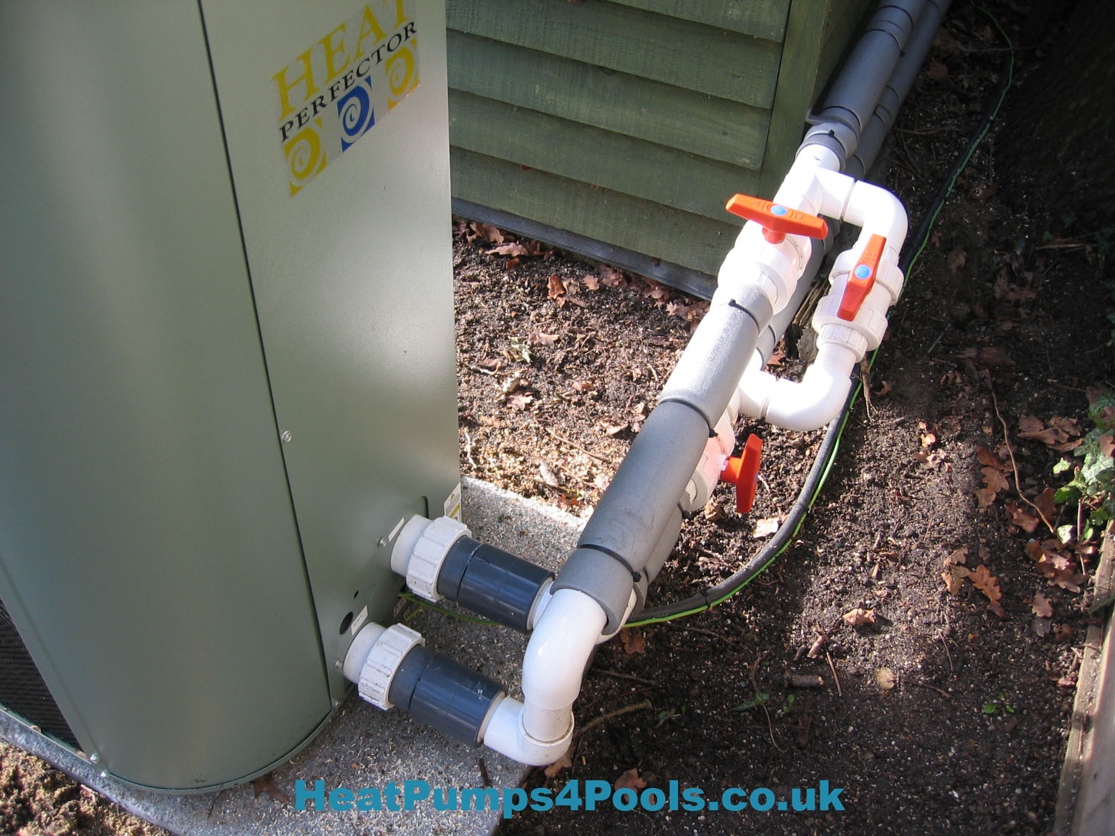 hight resolution of heat perfector installation in essex uk heat perfector plumbing arrangement example