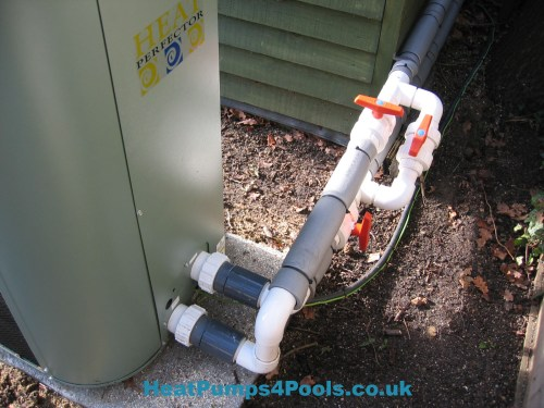 small resolution of heat perfector installation in essex uk heat perfector plumbing arrangement example