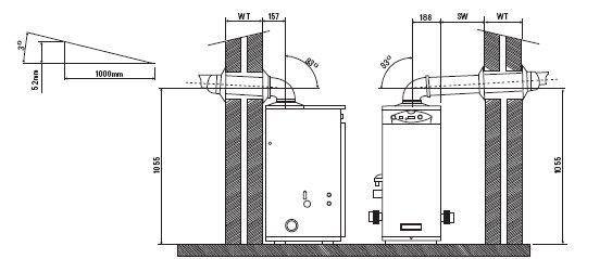 Certikin Genie Condensing Pool Heater / Boiler [Certikin