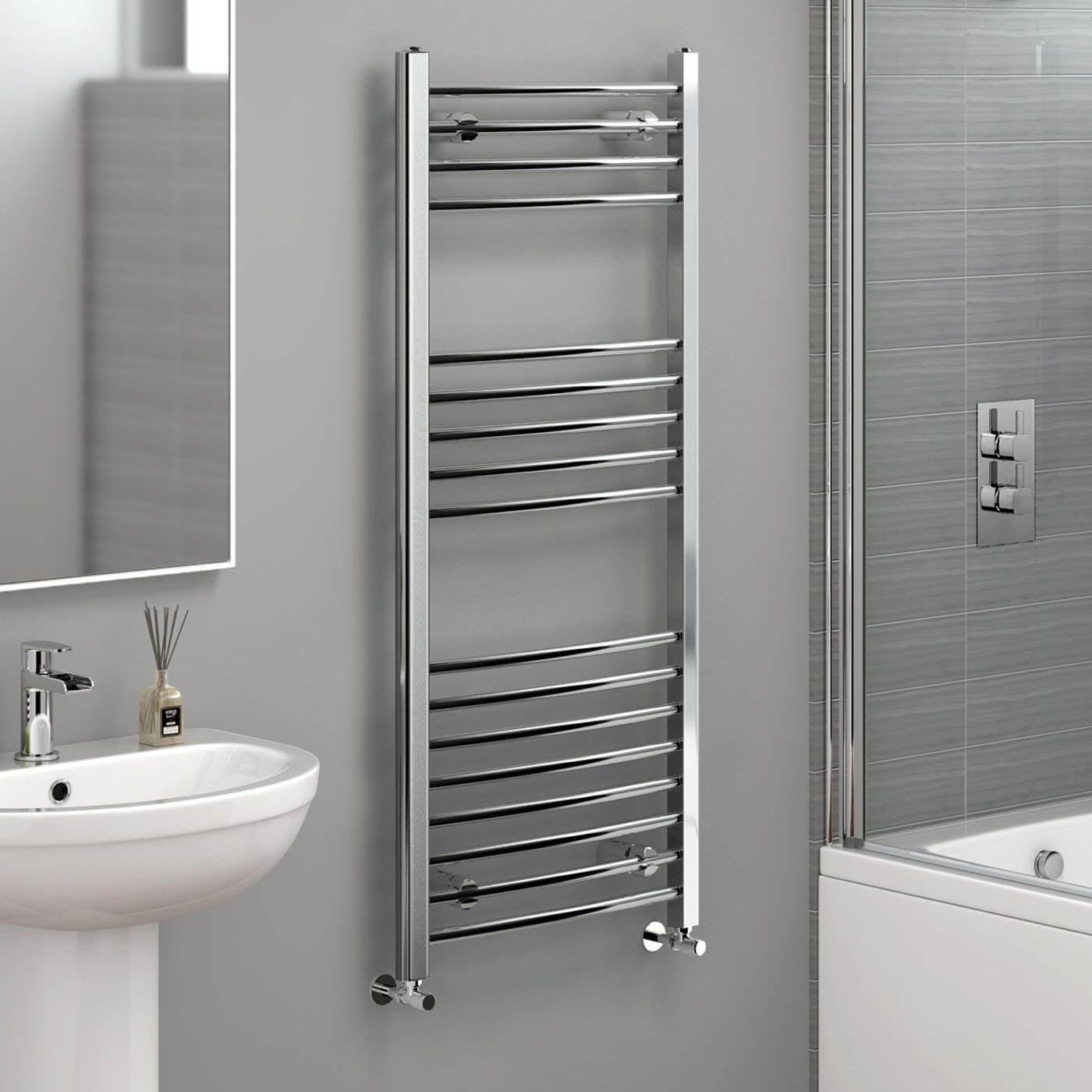 Best Bathroom Radiators For 2020 Heat Pump Source