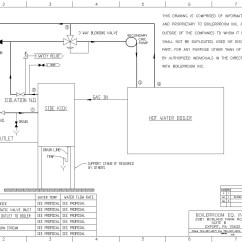 Gravity Hot Water Wiring Diagram Led Dimming Ballast Feed Economizer For Boiler And Tank Diagrams