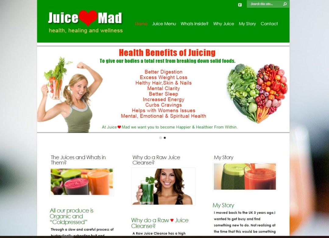 juice-mad.com