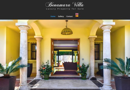 Benamara Villa