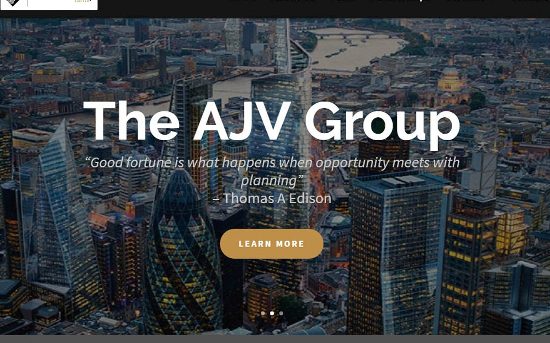 THE AJV GROUP