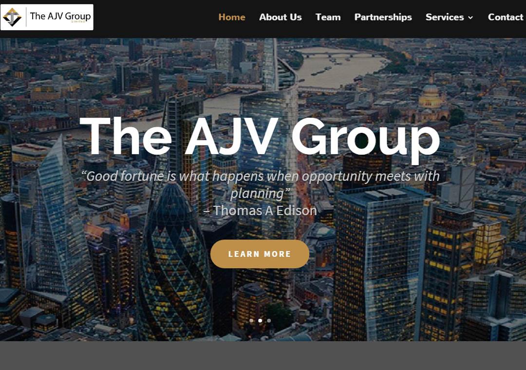 the ajv group