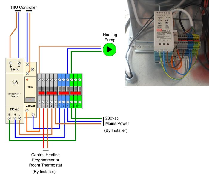 danfoss hsa3 wiring diagram coleman tent trailer heating controls : 39 images - diagrams ...