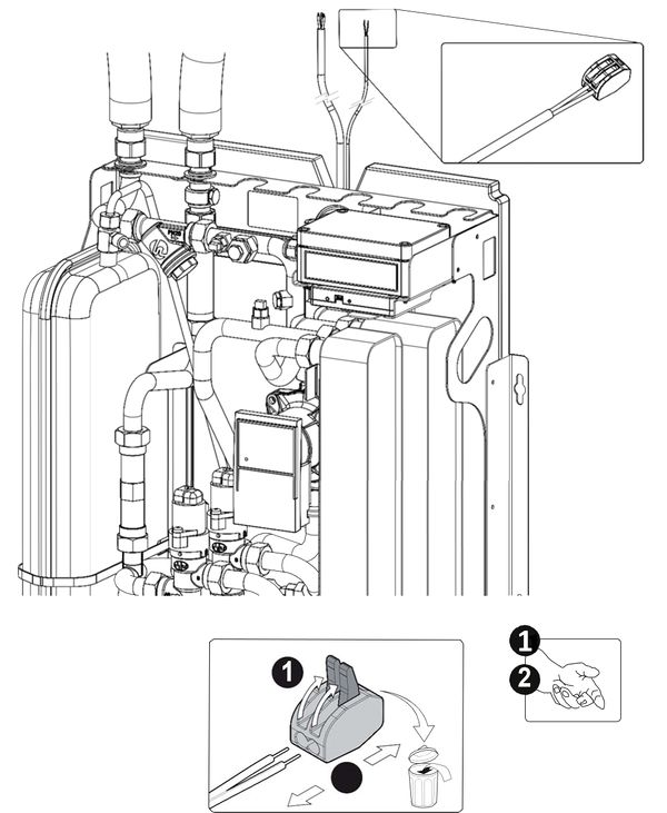 Heating Pump: How To Bleed A Grundfos Central Heating Pump