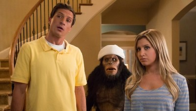 Still from 2013 comedy film Scary Movie 5