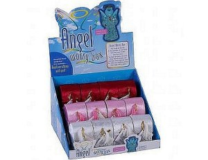 angel worry boxes