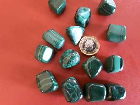 malachite new 2