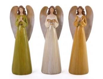 medium pastel angel