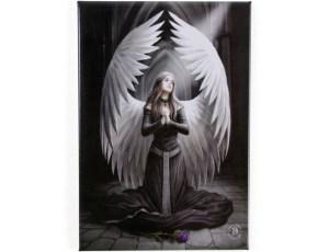 magnet prayer for the fallen