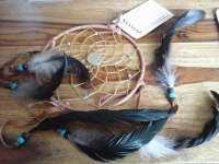 6 inch Navajo Dream Catcher