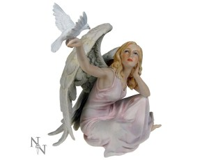 Angel of Peace 15 cms