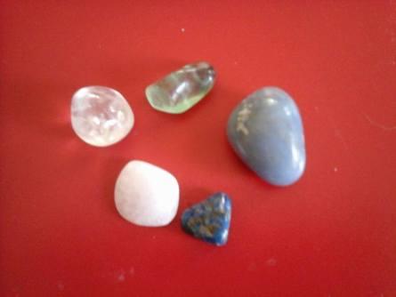 Healing Bag of Crystals Gp 13 Osteo Arthritis 2