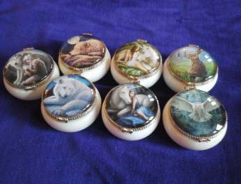 Trinket Boxes Group