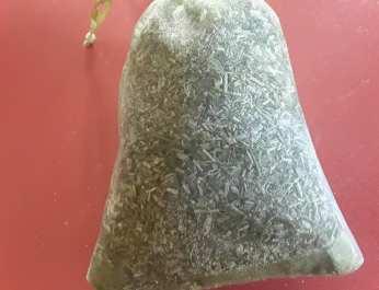 Herb bag 1