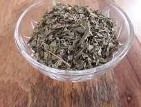 Lemon Verbena 1