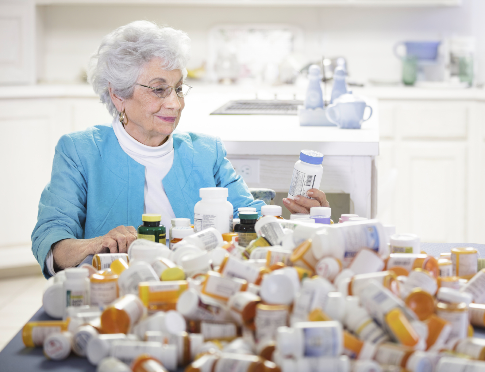Heaven At Home Care Asks Is It Time To Cut Back On