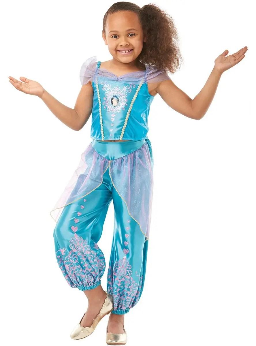 jasmine gem princess girls