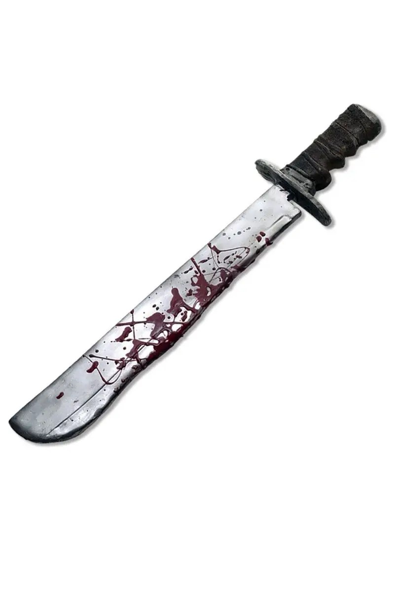 Real Machete Blood