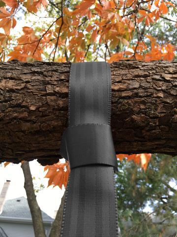 Swing Tree Straps Pair  Heavenly Hammocks