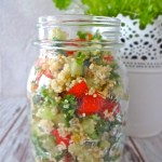 Heavenly Tabbouleh