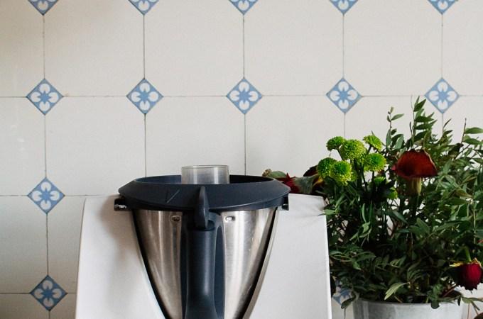 My kitchen appliances Q & A - heavenlynnhealthy.com