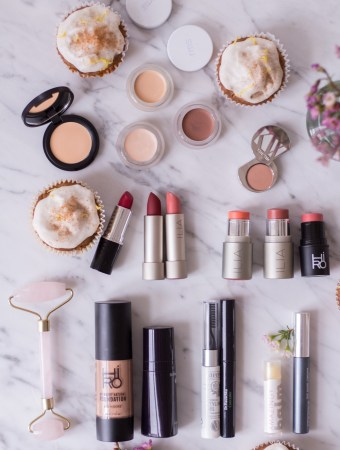 Natural Skincare – The make-up products that I currently love