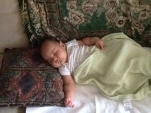 Sweet dreams baby Jasmin