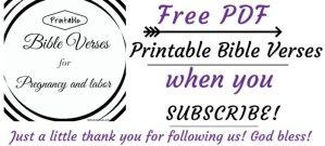Free bible verses