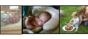 second birth story